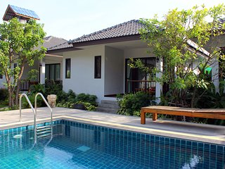New 1 Bedroom & Pool near Beach A, Lamai Beach