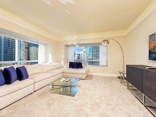 Four Seasons Miami 2 Bedroom 2 1/2 Bath Residence