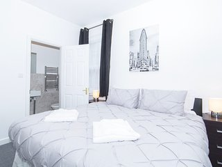 Superior Double/ Twin room with private en-suite