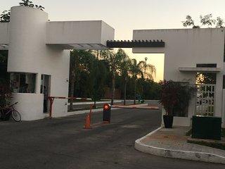 Cancún Villa 3 habitaciones renta vacacional
