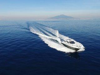 Charlotte Yacht di Lusso Kalse 50HT, Sorrent