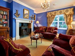 Victorian Villa, Galway