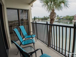 Lands End #304 | Delightful waterfront condo with fabulous views, Treasure Island