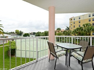 Sunrise Resort #211 | Impeccable condo with great views, St. Pete Beach