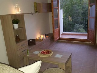 Apartamentos Vacacionales en Picena (Granada)