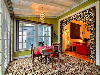 "Rest Well with Southern Belle Vacation Rentals at ""Moroccan Oasis"""