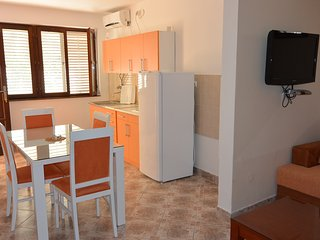 Appartments MINJA*** in Petrovac. The bests for family rest.