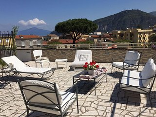 Penthouse Margherita, Sant'Agnello