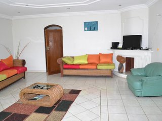 CAMP HENRY HOME ACCOMMODATION SOLUTION BLANTYRE, Blantyre