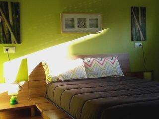Nautilus apartamento, Luanco