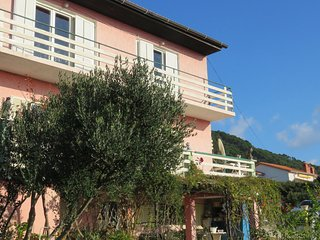 APARTMENTS OPSENICA RAB 2+2 person 75m2, Rab Island
