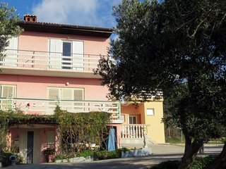APARTMENTS  OPSENICA RAB APPT 3+3+1 person
