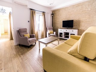 Apartment in the city centre (Juderia)