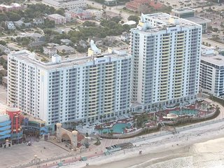 WYndham Ocean Walk, Daytona Beach