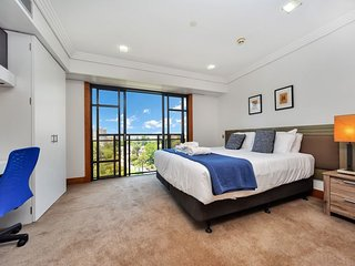 Auckland Serviced Apartment 18th Floor Metropolis With City & Harbour Views