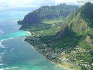 PANORAMIC, MOUNTAIN/ OCEAN VIEWS !Grab your Kayak and Head for the Beach, Kaneohe