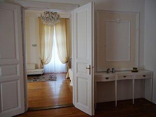 Suite Bathory Budapest