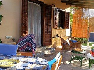 Villetta sul Mare con piscina a 10 Km da Cefalù, Campofelice di Roccella