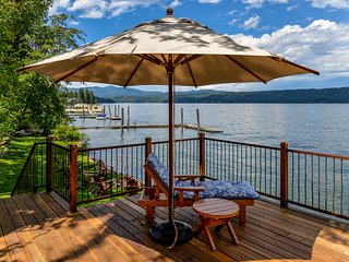 Lakeside Loft | Luxury on the water!, Harrison