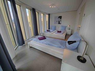 LU Pilatus IV - Allmend HITrental Apartment Lucerne, Lucerna