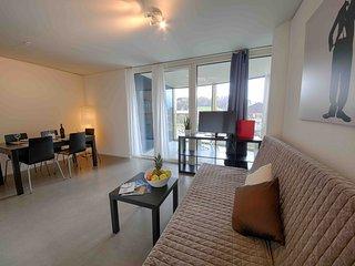 LU Engelberg IV - Allmend HITrental Apartment Lucerne