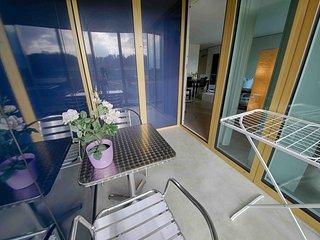 LU Museggmauer IV - Allmend HITrental Apartment Lucerne