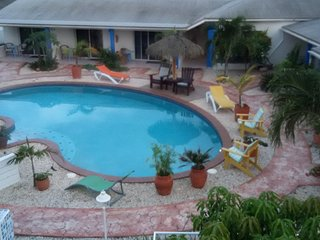 Hacienda Wayaca Apartment Aruba