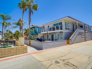OCEAN VIEW 7BR+5BA in SOUTH MISSION BEACH