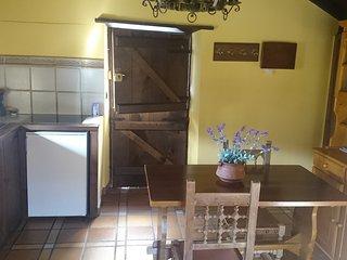 Casa de Aldea El Carballo