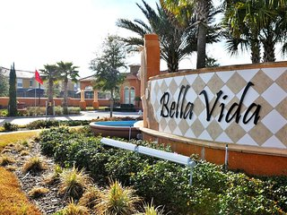 Casa Bella Vila Resort - Proximo da Disney