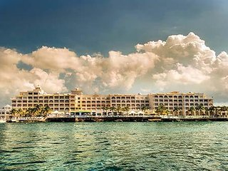 Cozumel Palace All Inclusive Beach Resort