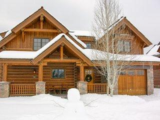 Brawner Cabin (3BR) - WC 63
