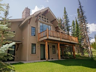 Moonlight Mountain Home | 42 Cowboy Heaven, Big Sky