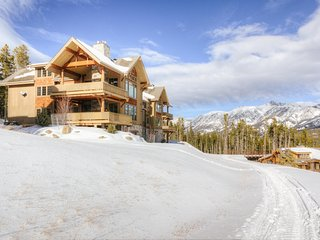 Cowboy Heaven Luxury Suites | Unit 7B, Big Sky