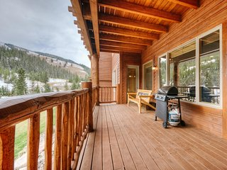 Lone Moose Meadows | Unit 204, Big Sky