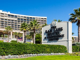 Newly Renovated Beachfront 4 Diamond San Luis Resort Luxury 11th Floor Condo