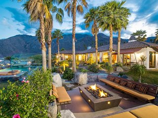 Vista Rejuvenation, Palm Springs