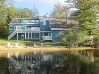 Lake Winnisquam - Waterfront - 501 ~ RA130227, Meredith
