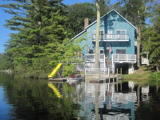 Lake Winnisquam - WF - 501, Meredith