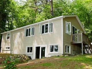 Lake Winnipesaukee - Waterfront - 310 ~ RA130276, Moultonborough