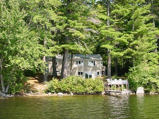Lake Winni - WF - 310, Moultonborough