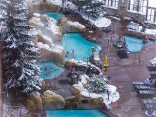 Marriott Mountainside Villa, location de vacances à Park City