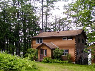 Lake Winni - WF - 351, Moultonborough