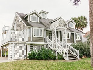Summer Place on Fripp Island ~ RA130397