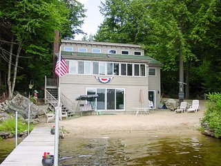 Lake Winnipesaukee - Waterfront - 376 ~ RA130412, Moultonborough