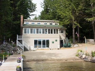 Lake Winni - WF - 376, Moultonborough