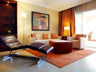 Beautiful All-inclusive Suite in Grand Oasis Cancun Resort