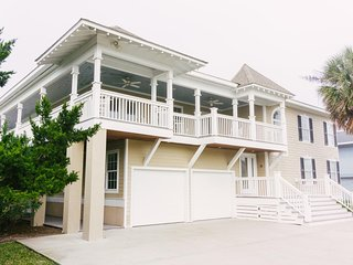 Bahia Mar on Fripp Island ~ RA130489
