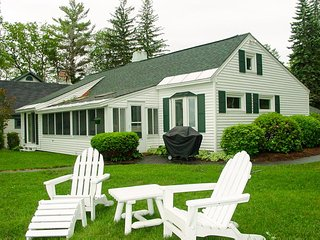 Lake Winnisquam - Waterfront - 347 ~ RA130456, Sanbornton