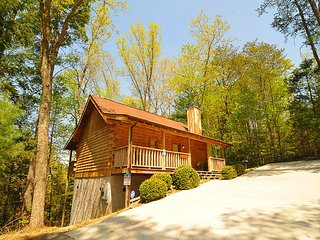 Almost Paradise ~ RA130479, Sevierville